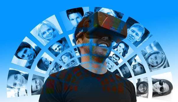 Virtual Reality, Oculus, Technology, Reality, Virtual